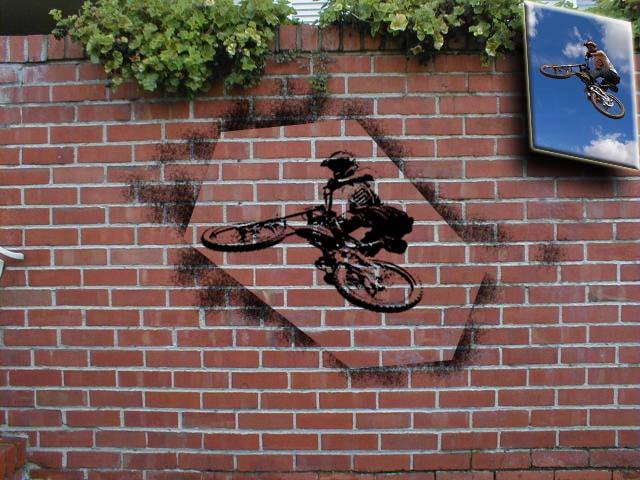 Graffiti Terbagus